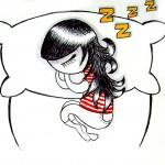 Estudiar por la noche vs beneficios del sueño