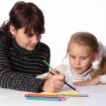 Cómo enseñar a estudiar a mi hijo