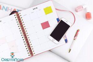Lee más sobre el artículo Calendarios planificación de estudio