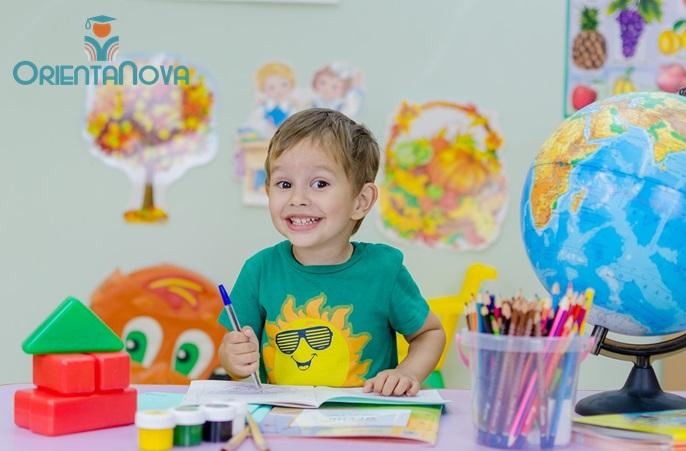 Actividades para niños con necesidades educativas especiales