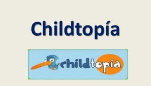 Childtopia, web de juegos online educativos