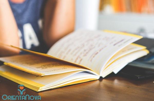 Lectura de comprensión en el estudio