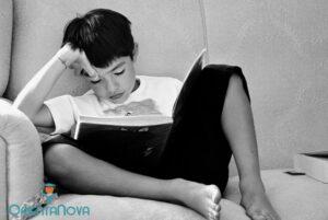 Cómo crear hábitos de estudio para niños