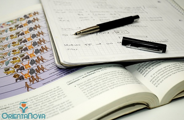 Cómo estudiar una asignatura