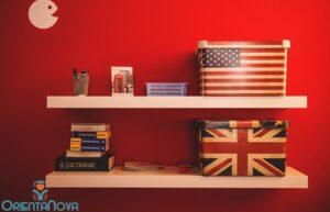 Actividades de refuerzo escolar de inglés online