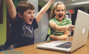 Actividades y juegos online en inglés