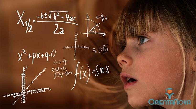 Cómo estudiar matemáticas en casa