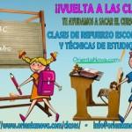 Clases y cursos OrientaNova