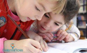 Técnicas de estudio para niños con TDAH