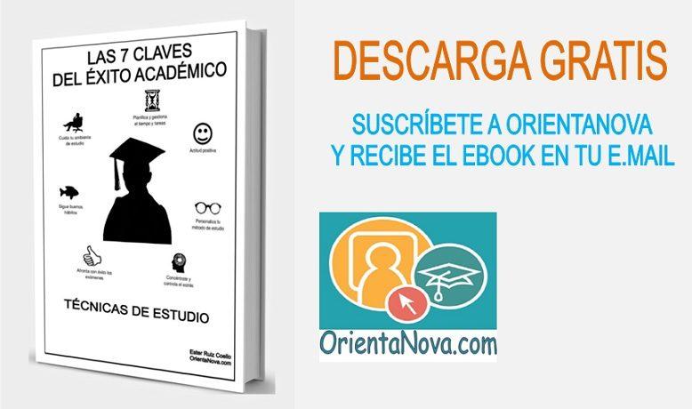 Ebook Técnicas de estudio PDF