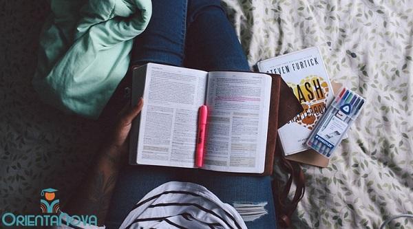 Crear hábitos de estudio. 10 Tips