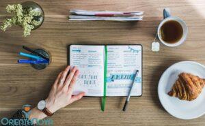 Planificar tareas para rendir mejor