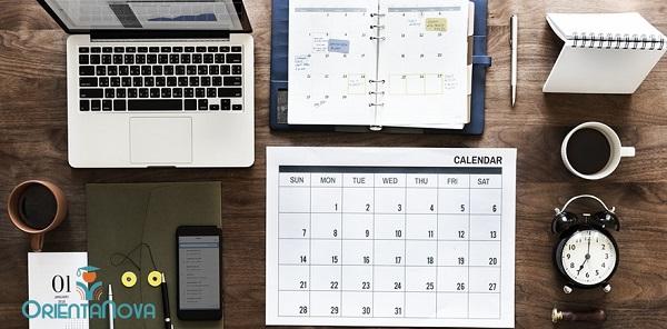 Recursos para planificar el estudio. Tiempo y tareas.