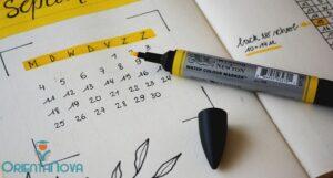 Enseñar a gestionar las tareas de estudio en casa.