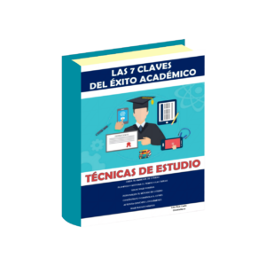 Ebook Técnicas de estudio PDF