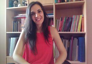 Ester Ruiz OrientaNova