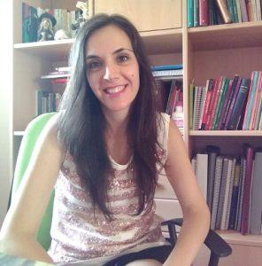 Ester Ruiz - Orientadora Académica en OrientaNova