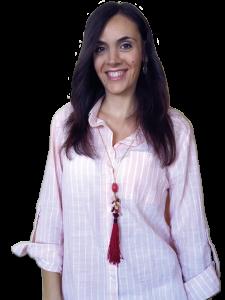 Ester Ruiz, orientadora educativa, técnicas de estudio