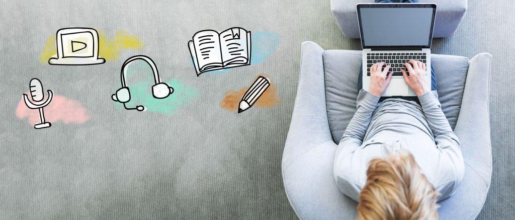 Cursos online técnicas de estudio