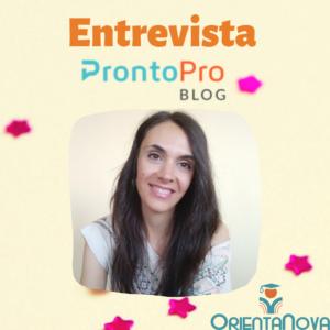 OrientaNova en ProntoPro