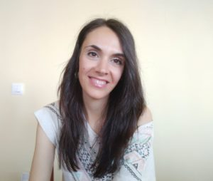 Ester Ruiz. Orientación educativa. Técnicas de estudio.