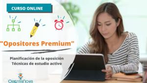 Opositores Premium