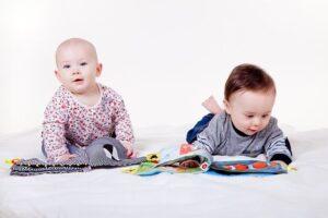 mejores libros en blanco y negro para bebés
