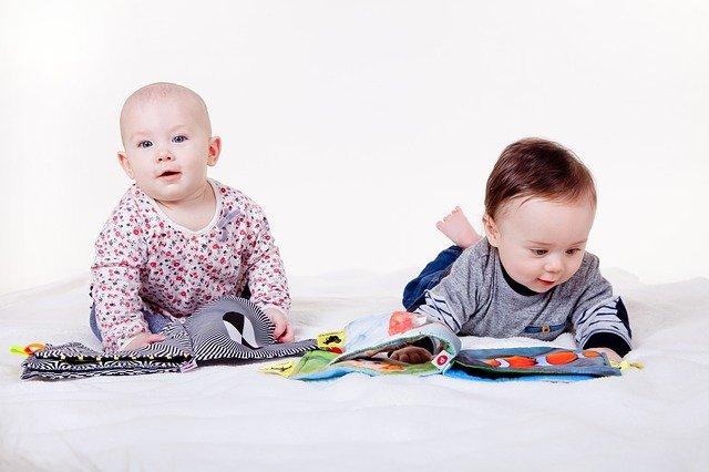 En este momento estás viendo Mejores libros en blanco y negro para bebés