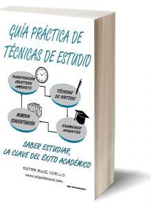 ebooks técnicas de estudio