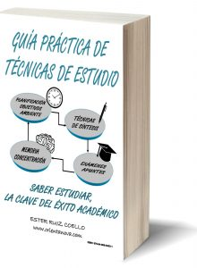 ebooks técnicas de estudio